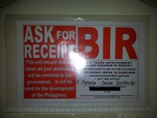 Registering Your Online Work In The BIR